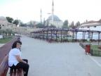 3 Agustos 2012 istnabulda istanbulu ziyaret ve iftar.