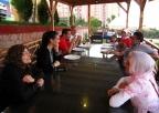 Trabzon ve aile gezilerimizden